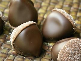 栗チョコものがたり〈産地とのつながり〉