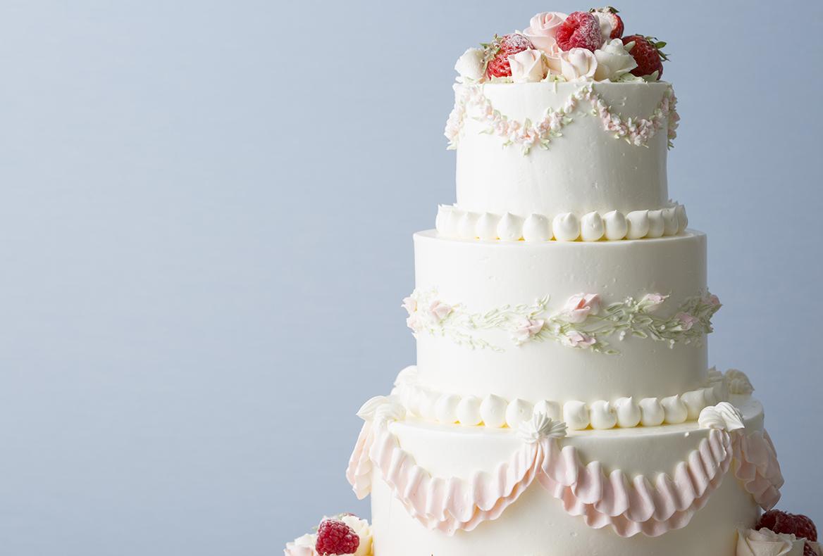 デコレーションケーキのこだわり
